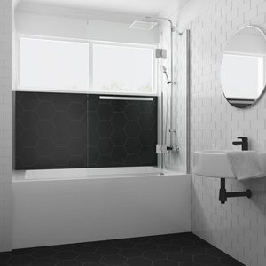 ZITTA Écran de bain Vista par Zitta