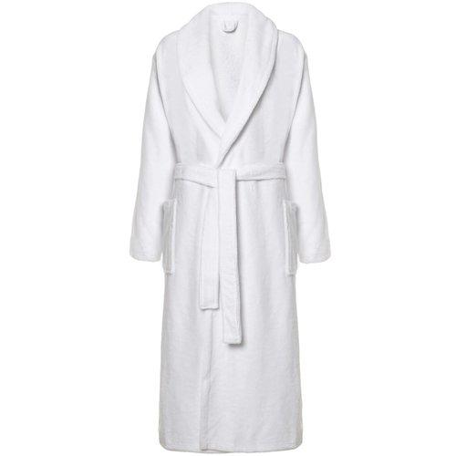 Peignoir blanc X-large Beaumont