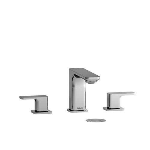 """Riobel Robinet de lavabo 8"""" chrome Equinox par Riobel"""