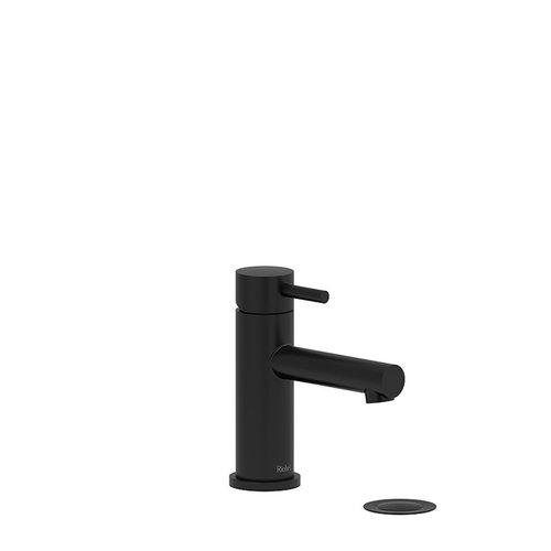 Riobel Robinet de lavabo GS noir mat