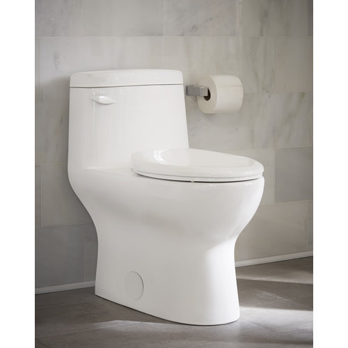 GERBER Toilette Avalanche allonge 4.8L