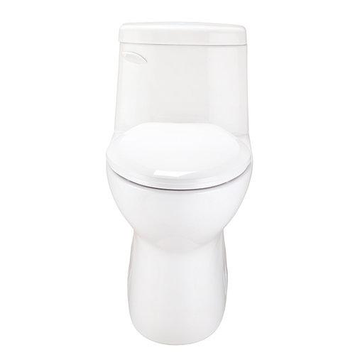 GERBER Toilette Avalanche allonge 4.8L