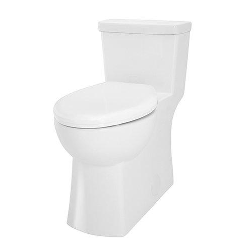 Toilette Blaze Burr Ridge monopièce4,8L par GERBER