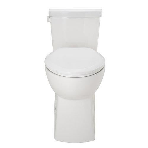 Toilette Blaze/Burr Ridge monopièce4,8L par GERBER