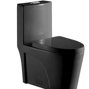 KOLLEZI Toilette Mono O JAZZ noir double chasses par KOLLEZI