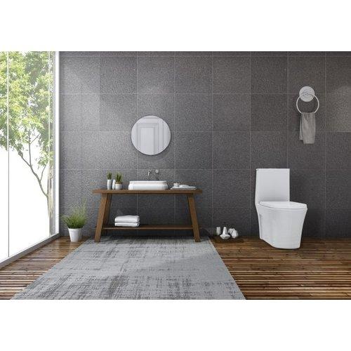 KOLLEZI Toilette Mono O JAZZ blanche double chasses par KOLLEZI