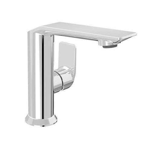 BARIL Robinet de lavabo PROFILE monotrou avec contrôle sur le côté chrome par BARIL
