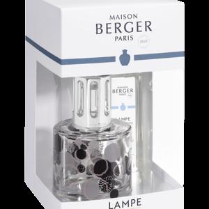 Coffret Lampe Berger Pure Organique + Linge frais - 250 ml (8.5 oz)