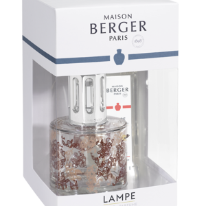 Coffret Lampe Berger Pure Ruban + Vanille gourmet - 250ml (8.5oz)