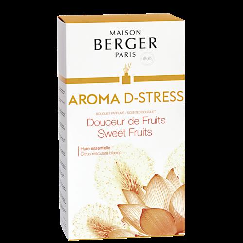 Bouquet parfumé Aroma D-Stress – Douceur de fruits