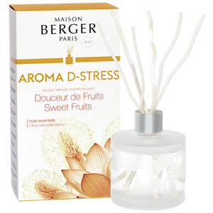 Bouquet parfumé Aroma D-Stress – Douceur de fruits