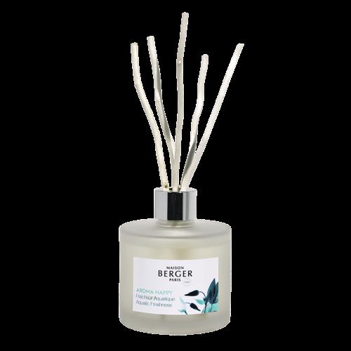 Bouquet parfumé Aroma Happy – Fraîcheur aquatique