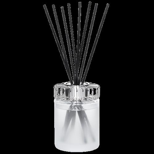 Bouquet parfumé Land blanc givré – Thé blanc pureté