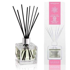 Bouquet parfumé Cube – Champs de lavande