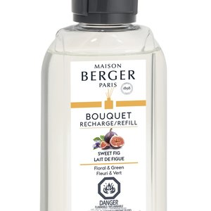 Recharge pour bouquet Lait de figue - 200 ml (6.7oz)
