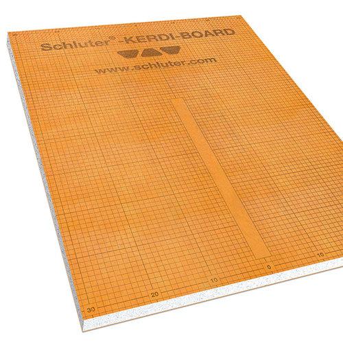 SCHLUTER Panneau Kerdi-board