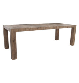Soho Oak Dining Table