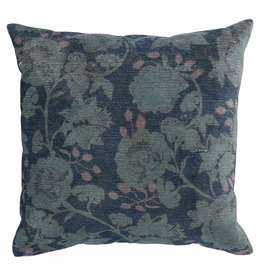 Keighley Pillows - Blue, Set of 2