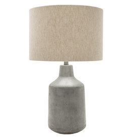Foreman Lamp (Medium Gray)
