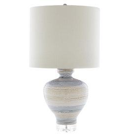 Calcott Lamp