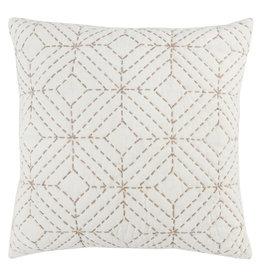 Winter Snow Pillow (Set of 2)