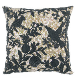 Winged Bird Pillow (Set of 2)