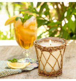 (W) Sweet Tea Willow Candle