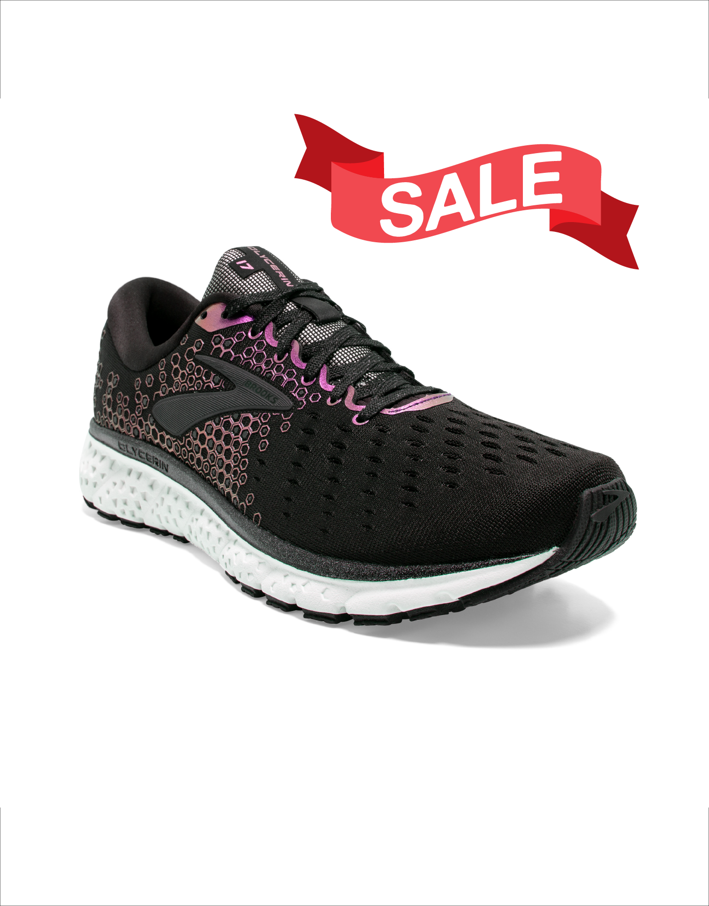 Brooks Brooks Glycerin 17 - Women