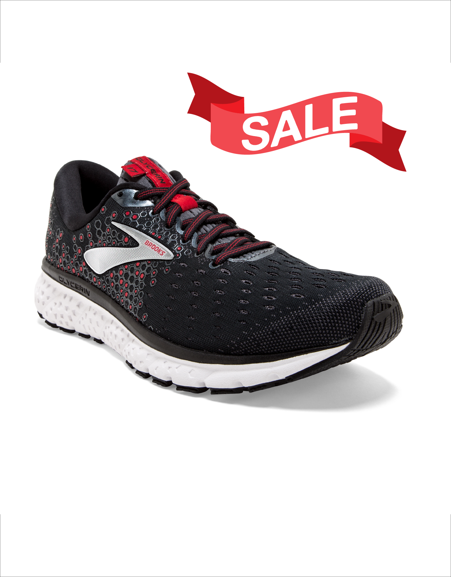 Brooks Brooks Glycerin 17 - Men