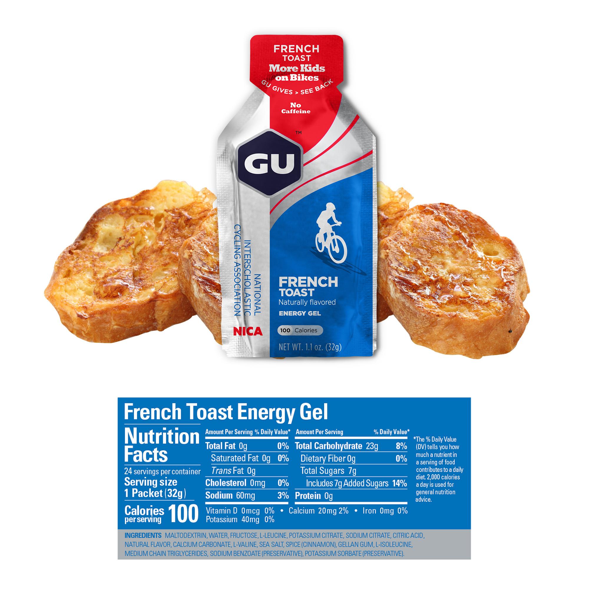 GU Energy GU Energy Gel Packet