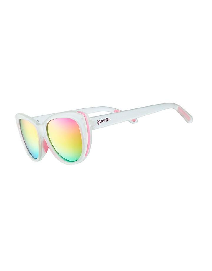 goodr Runway goodr Sunglasses - Run Ready Funfetti