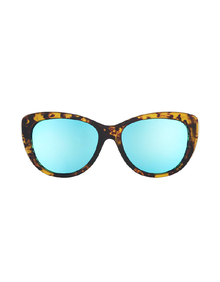 goodr Runway goodr Sunglasses - Fast as Shell
