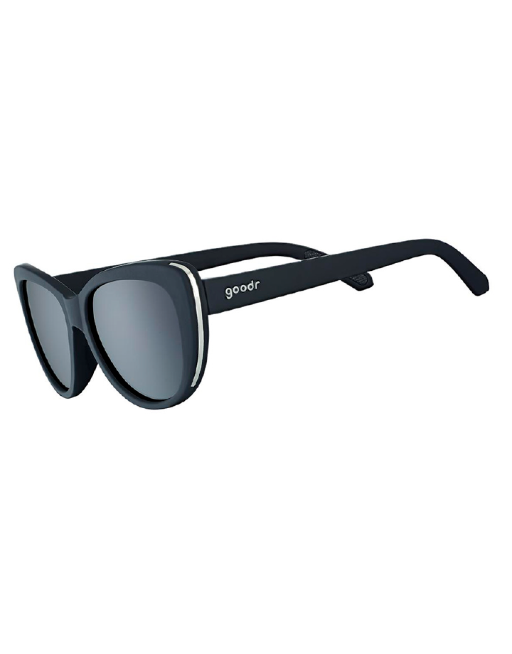 goodr Runway goodr Sunglasses - Brunch is the New Black