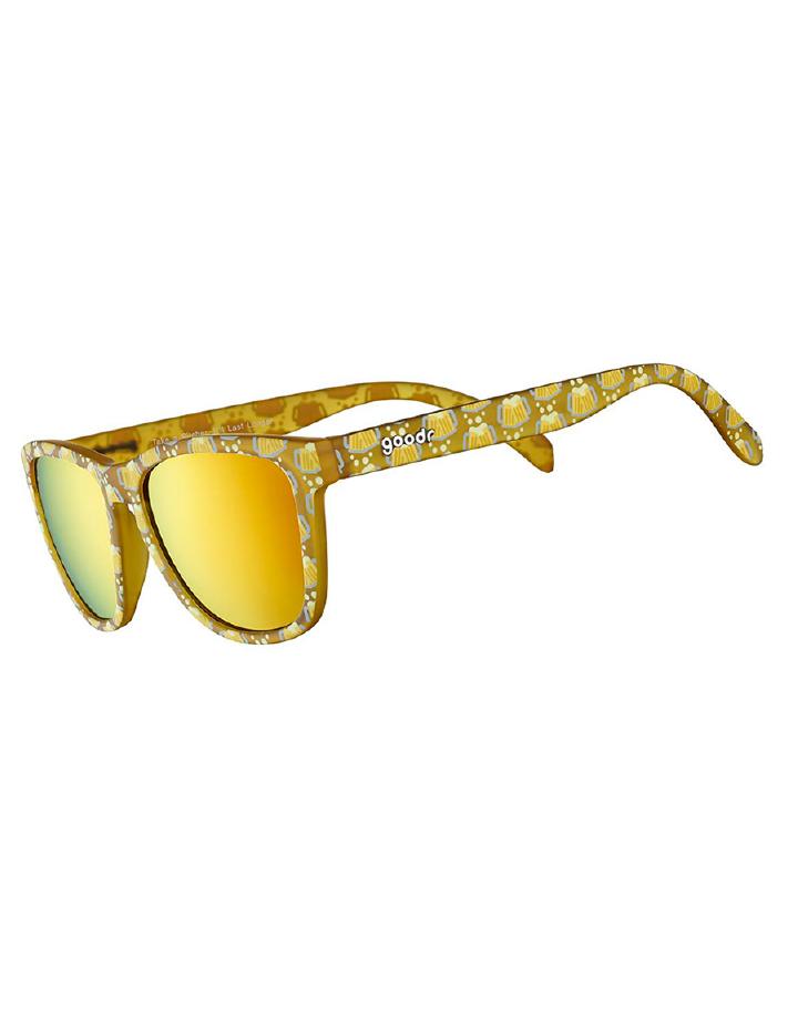 goodr OG goodr Sunglasses - Take a Pitcher, It'll Last Longer