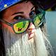 goodr OG goodr Sunglasses - Sunbathing with Wizards