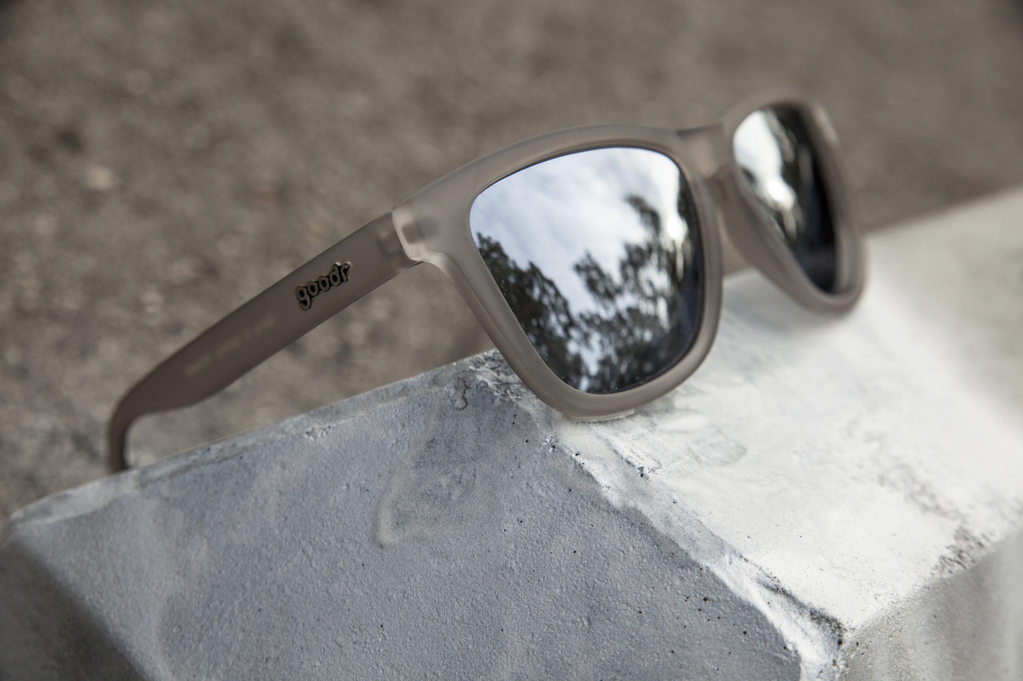 goodr OG goodr Sunglasses - Going to Valhalla...Witness!
