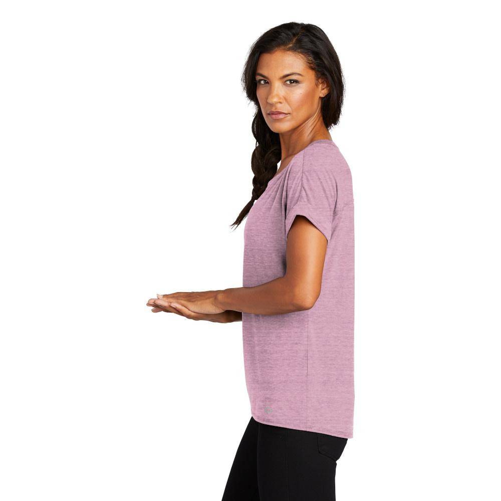 Mad Dash Creations Mom Hustle T Shirt - Women
