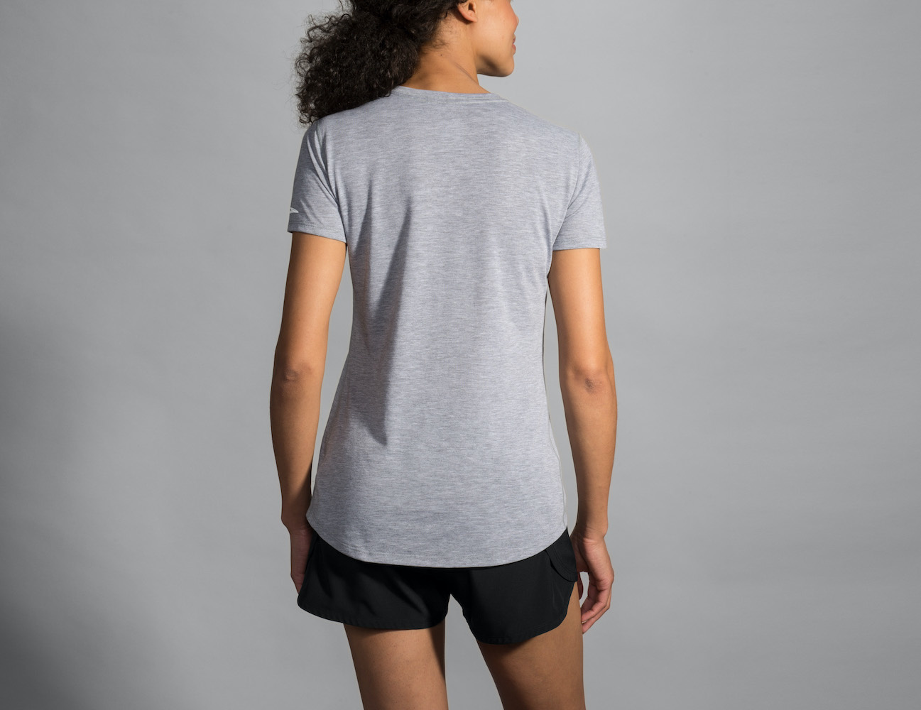 Brooks Brooks Distance Graphic Tee - Women