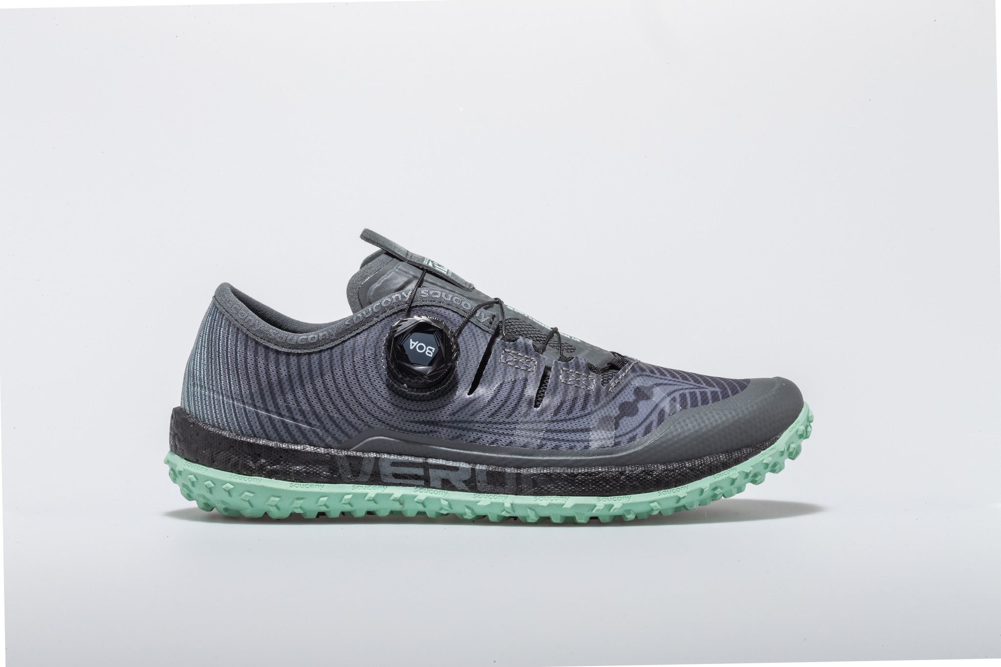 Saucony Saucony Switchback ISO - Women