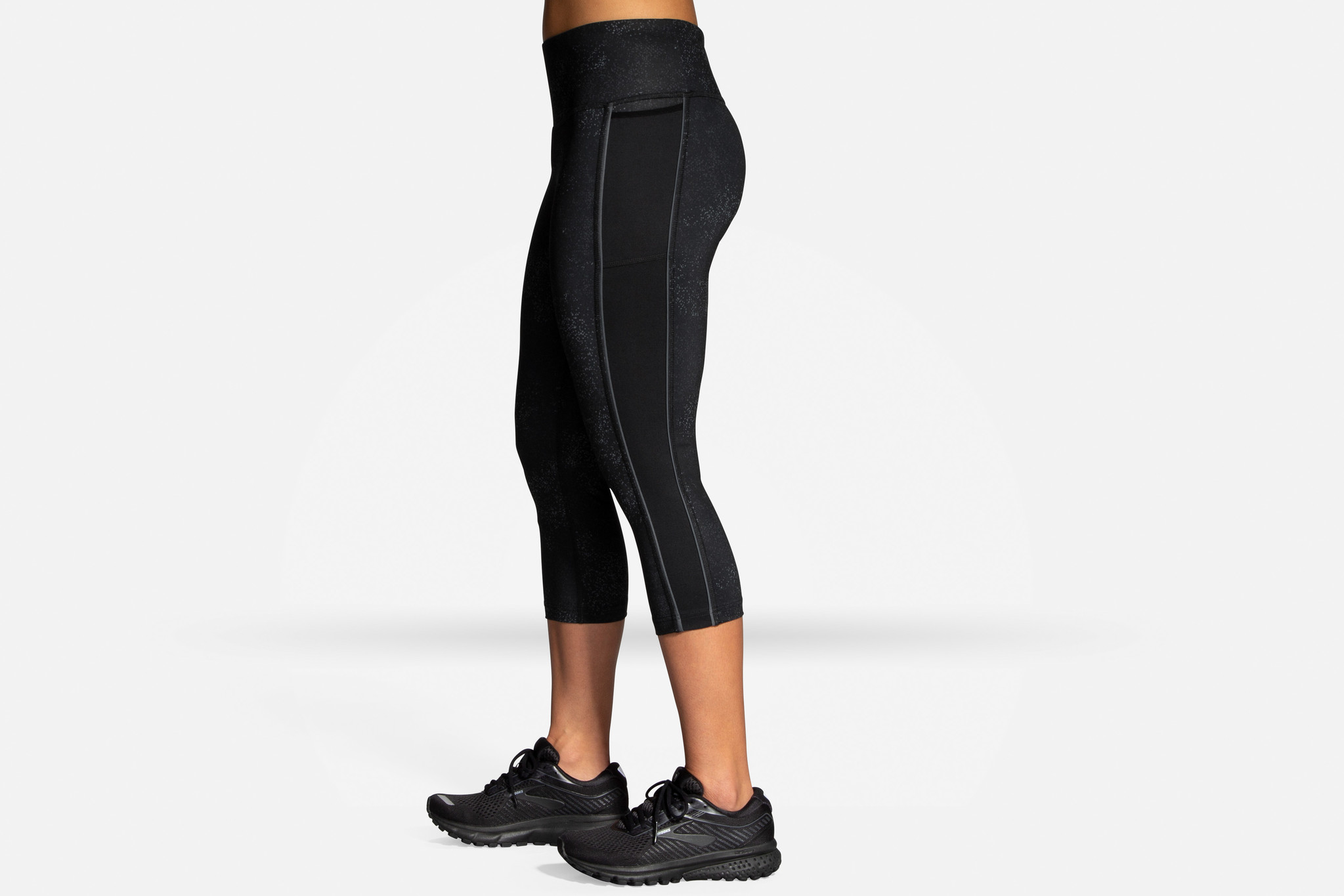 Brooks Brooks Greenlight Capri - Women
