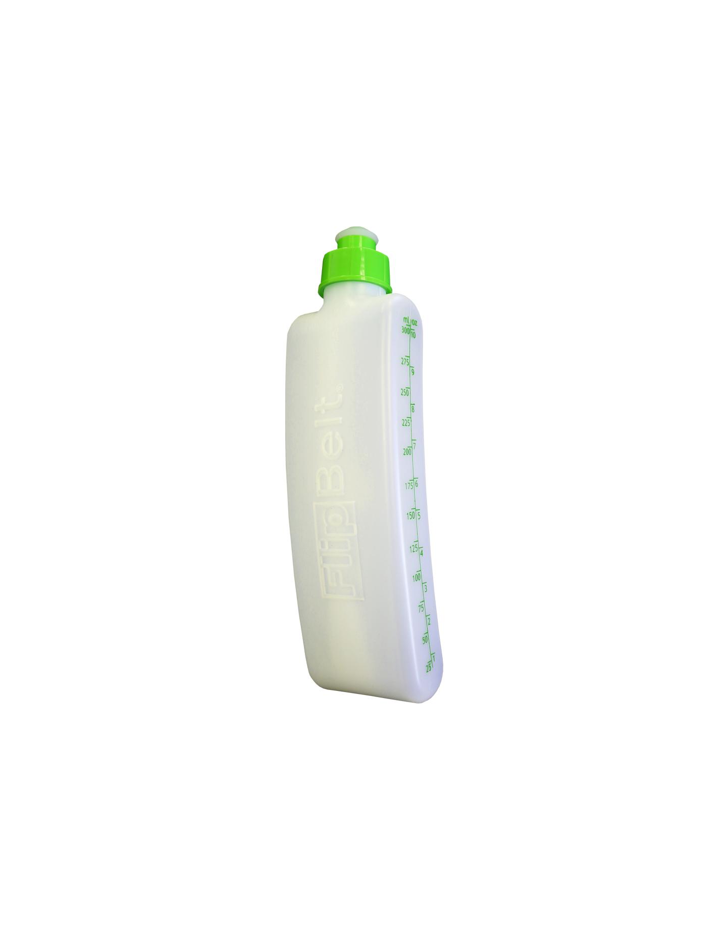 FlipBelt Flipbelt Water Bottle, 11 Oz