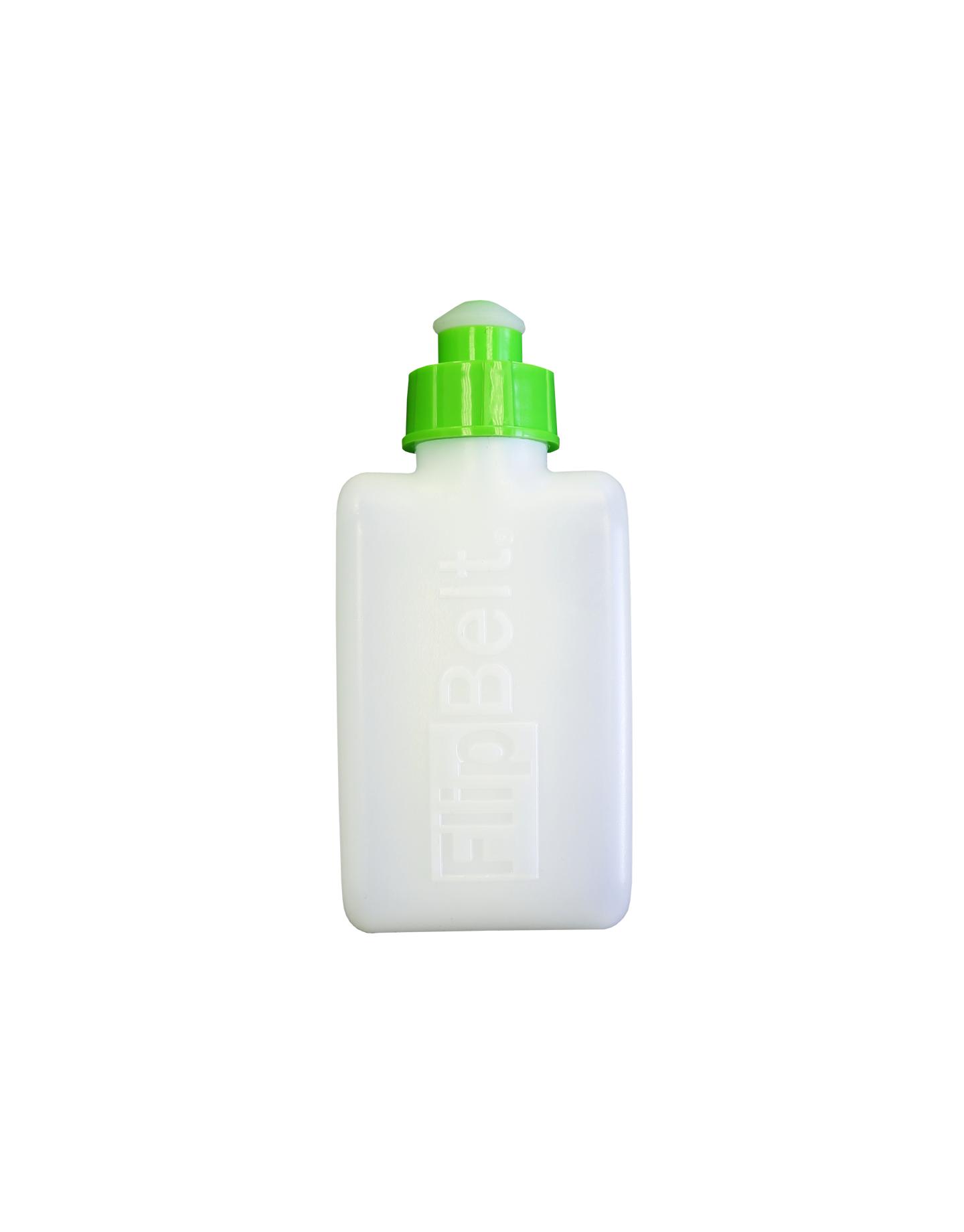 FlipBelt Flipbelt Water Bottle, 6 Oz