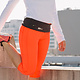FlipBelt FlipBelt Zipper Running Belt
