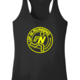 Up-N-Running Logo Singlet - Women