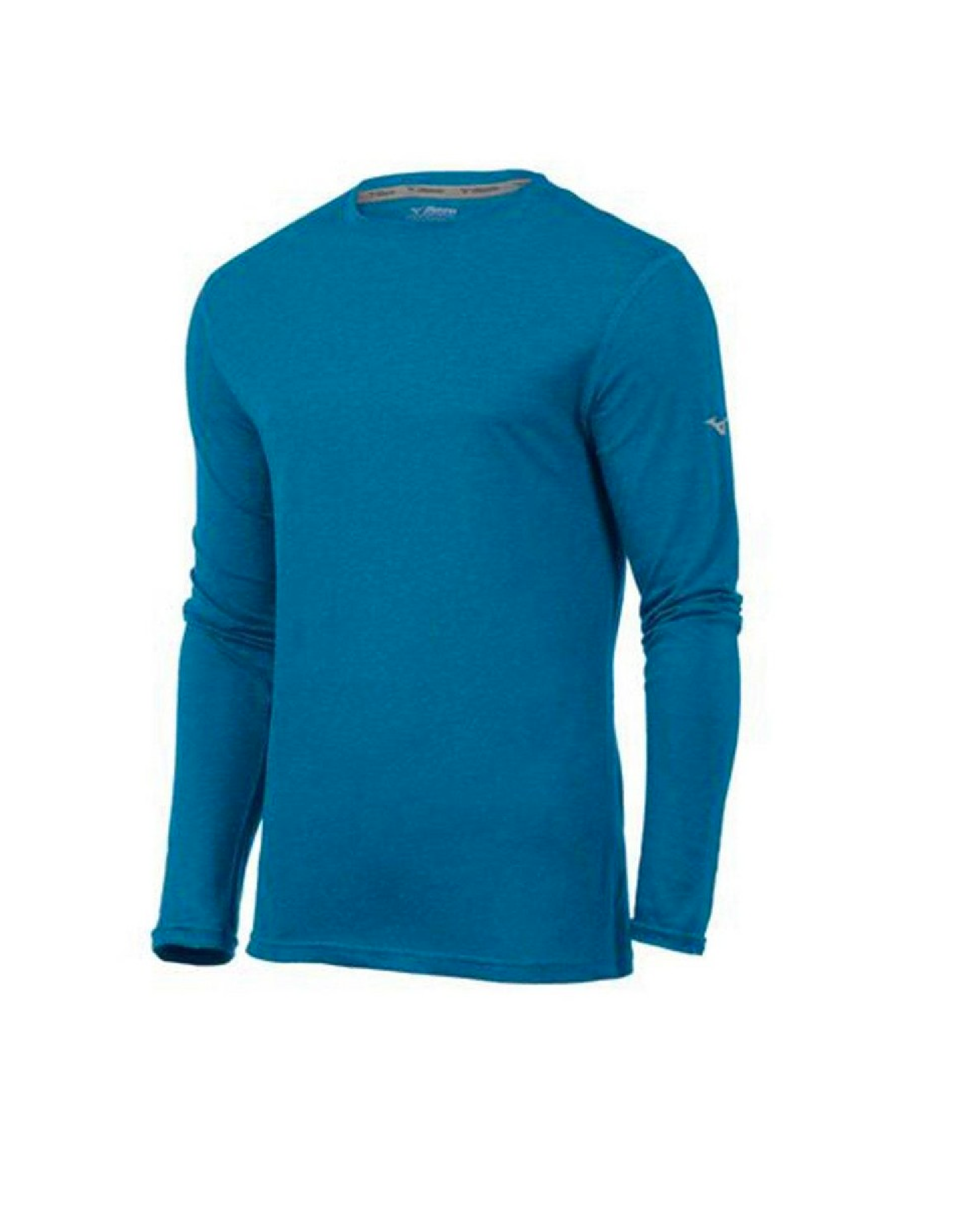 Mizuno Mizuno Inspire Long Sleeve Tee 3.0 - Men