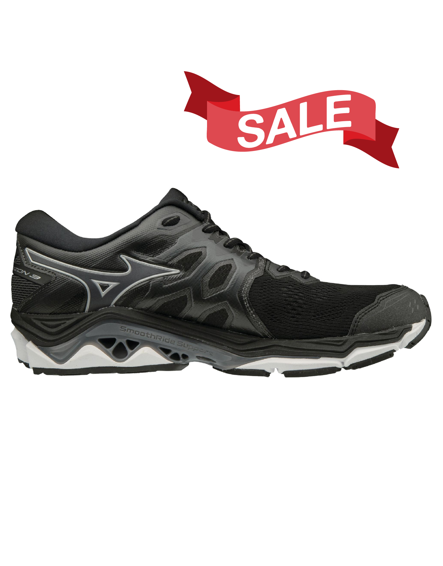 Mizuno Mizuno Wave Horizon 3 - Men
