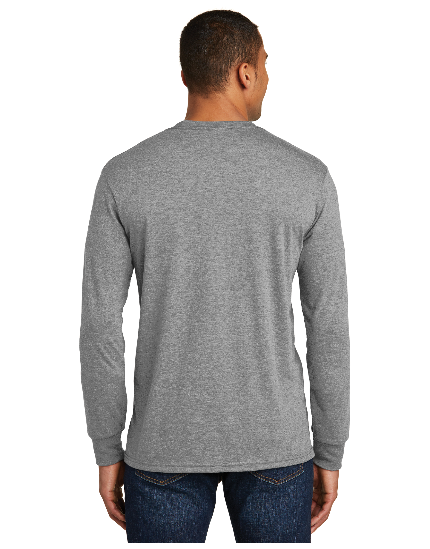 Mad Dash Creations Runner Recovery Mode Long Sleeve Tee - Men