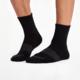 Saucony Saucony Inferno Wool Blend Quarter 3-Pack Sock