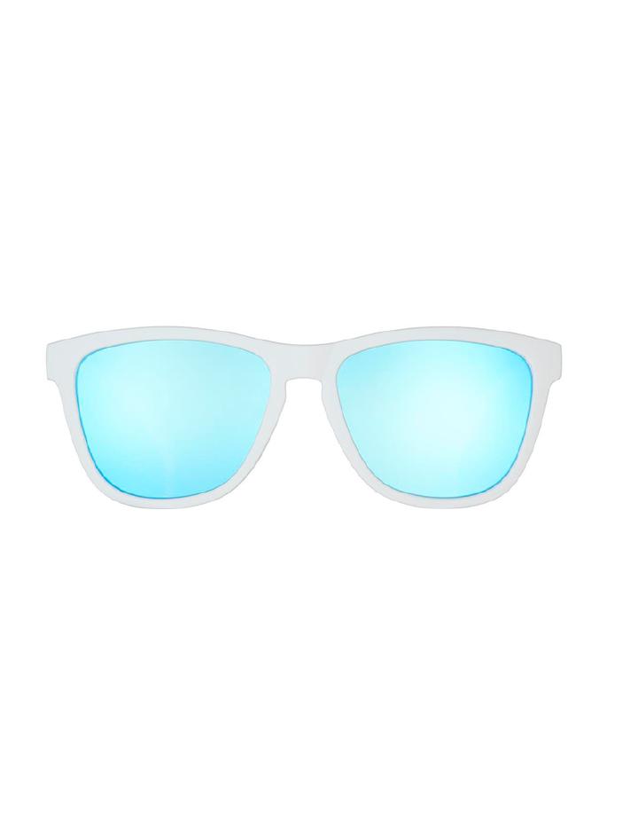 goodr goodr OG Sunglasses - Iced by Yetis
