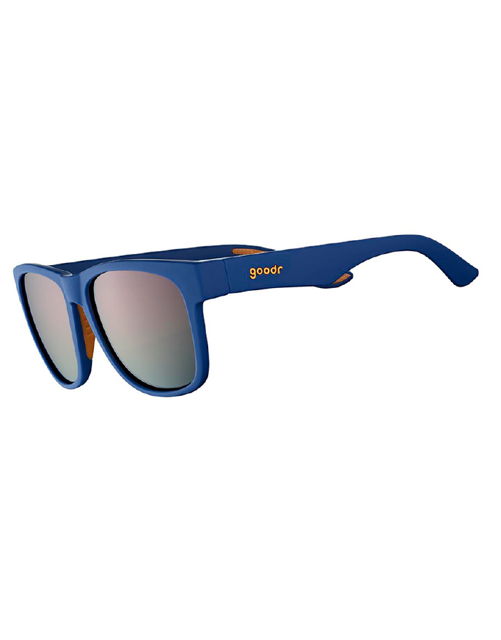 goodr goodr BFG Sunglasses - Farmer Von's Triple Pump